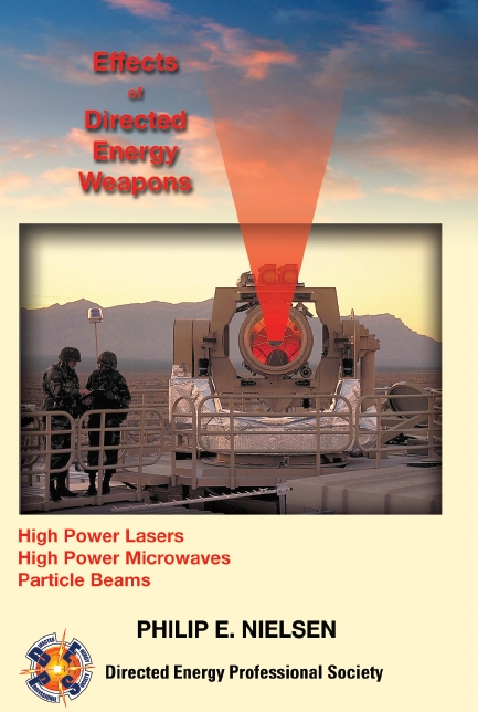 direct energy weapon