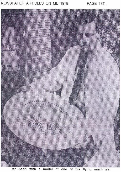Sir John Roy Robert Searl