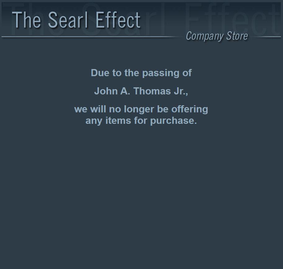 John Thomas Jr