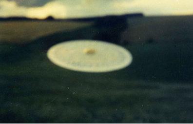Levity Disc