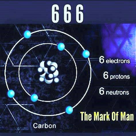 mark of man