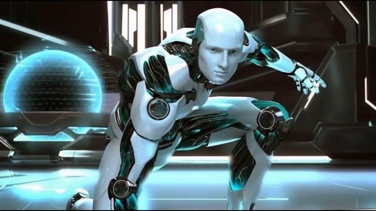Thinking Robots