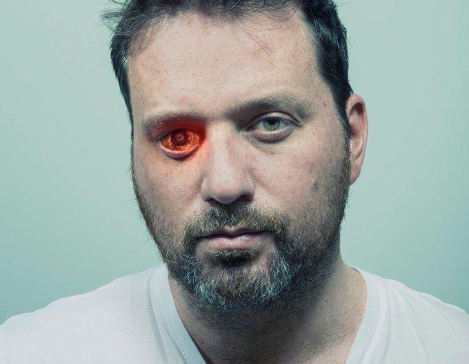 Augmented Reality - Bionic Eye